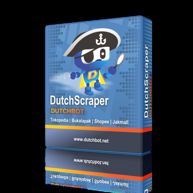 DutchScraper – Dutchbot net